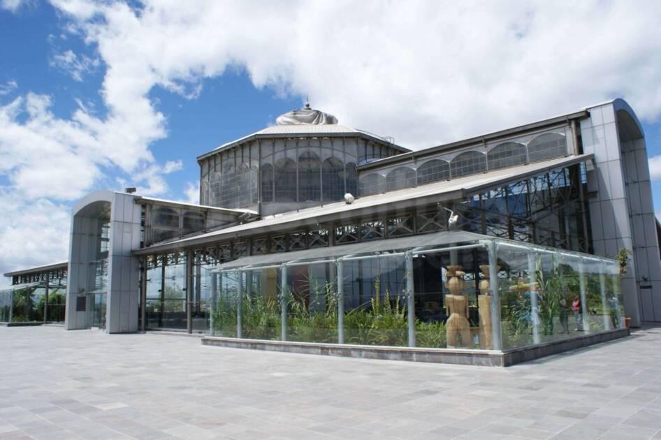 Centro Cultura Itchimbia