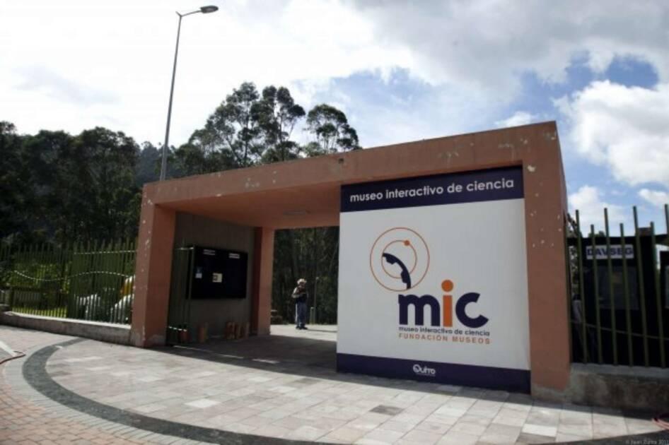 mic (museo interactivo de ciencia)