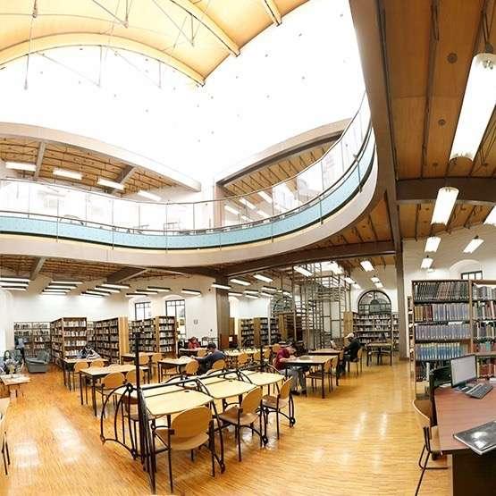 Red Metropolitana de Bibliotecas